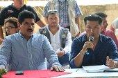 Comunidades de Cupiagua har�n cumplir promesas de la Gobernaci�n