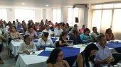 Secretarios de Gobierno de Casanare se capacitaron sobre manejo de v�ctimas