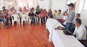 36 mejoramientos de Vivienda para la zona urbana de Paz de Ariporo
