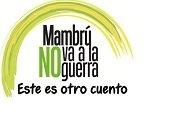 """Con """"Mambrú no va a la guerra, esto es otro cuento"""" ACR previene reclutamiento en Montañas del Totumo"""