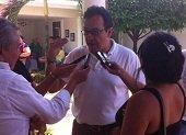 Director del SENA recibe terrenos donde se construirá sede en Paz de Ariporo