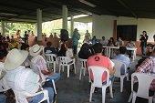 Autoridades de Yopal hicieron seguimiento a problemáticas de San Rafael de Morichal