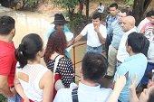 Planta de aguas residuales de Yopal no cumple aún con parámetros de remoción de carga contaminante