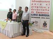 Rector Unitrópico comprometido en hacer realidad sueño de universidad pública en Casanare