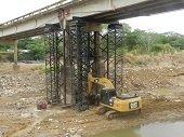 Invías anunció que a partir del 25 de abril habrá paso restringido por el puente sobre el río Ariporo