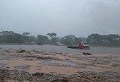 Según promesa de Invías hoy se habilitaría paso controlado en el puente sobre el río Ariporo
