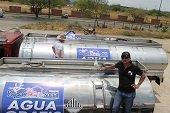 EAAAY reitera irregularidades en contrato de abastecimiento de agua por carrotanques