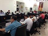 Plan de Desarrollo fue presentado al Concejo Municipal de Yopal citado a sesiones extraordinarias
