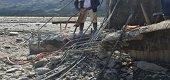 En junio entregar�n obras de reconstrucci�n del puente Eccehomo en T�mara