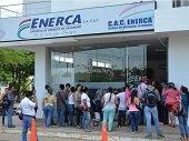 Enerca anuncia sorpresas en las próximas facturas de energía eléctrica