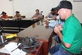"""Plan de desarrollo """"Paz de Ariporo por el Camino Correcto"""" hace trámite en el Concejo"""
