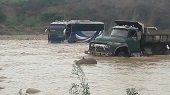 Tribunal Administrativo de Casanare aceptó demanda por problemática del puente sobre el río Ariporo