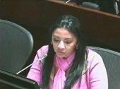 Senadora Nohora Tovar advirti� dif�cil situaci�n de orden p�blico en los llanos orientales