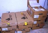 440 Tablets para colegios del Municipio de Paz de Ariporo