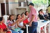 Paz de Ariporo le celebró su día a los docentes