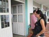 Alcald�a cambi� cerraduras de 16 locales del centro comercial La Herradura de Yopal