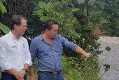 Soluci�n definitiva al Agua Potable en Yopal nuevamente enredada