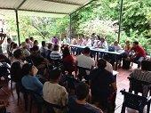 Concejo de Yopal recorri� 10 corregimientos socializando el plan de desarrollo