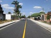 Ocho kilómetros de pavimento urbano estrenará Paz de Ariporo