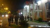 Al ELN atribuyen atentados contra empresas en Yopal. Polic�a deton� un segundo artefacto en Construvarios