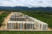 Inicia proceso de escrituraci�n de 980 apartamentos de Torres de San Marcos