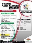 Concejo de Yopal convoca esta semana habitantes del sector urbano a conocer Plan de Desarrollo
