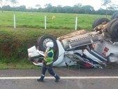 Dos personas murieron en accidentes de tr�nsito durante el fin de semana
