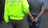 Polic�a captur� a pereirana que extorsionaba en Casanare