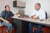 Alcaldía de Paz de Ariporo firmará convenio con el ICA