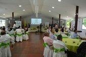 Propuestas de modelo de desarrollo regional fueron presentadas en conversatorio en Villanueva