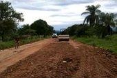 Pavimentación por $7 mil millones en zona rural de Paz de Ariporo estará lista en septiembre