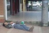 285 consumidores de bazuco habitan en las calles de Yopal