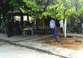Maestro de construcción resultó muerto a manos de su amigo en Villanueva