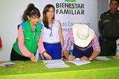 En Casanare se firmó Pacto por la Transparencia y Legalidad en recursos para los niños