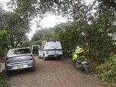 Hallado artefacto explosivo en antejard�n de una vivienda en Yopal