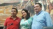 Sonia Bernal repite Presidencia de la Asamblea Departamental