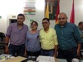 Concejo de Yopal eligi� nueva  Personera transitoria para el Municipio