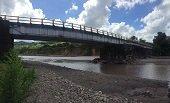 Mantenimiento del Puente Guacav�a en la v�a Yopal – Villavicencio fue pospuesto