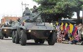 Este mi�rcoles 20 de julio desfile militar en Yopal