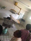 En difícil situación opera Hospital de Villanueva
