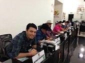 Hasta el 10 de agosto ir� segundo periodo de sesiones ordinarias del Concejo Municipal de Yopal