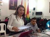 Citada hoy al Concejo la secretaria de hacienda de Yopal