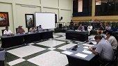 Fondo de Contingencias Judiciales y facultades al Gobernador estudia hoy la Asamblea Departamental