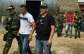 Capturados integrantes de banda dedicada al abigeato en Arauca
