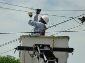 Amplio sector rural de Yopal sin energía eléctrica este lunes