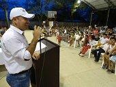 Favio Vega de Paz de Ariporo concursa para Alcalde Solidario e Incluyente de Casanare 2016