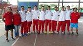 Selecci�n voleibol de Casanare participar� en torneo nacional en Paipa