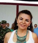 Luz Marina Cardozo fue ratificada en la Alcald�a de Yopal