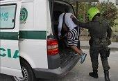 12 personas captur� la Polic�a en Casanare durante el fin de semana