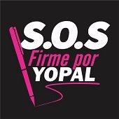 Movimiento C�vico S.O.S. por Yopal inici� recolecci�n de firmas para sustentar quejas ante Gobierno Nacional